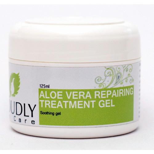 aloe vera repairing treatment gel 15 ml i and k cosmetics online shop. Black Bedroom Furniture Sets. Home Design Ideas