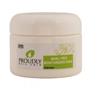 Mani/Pedi Soak 250ml