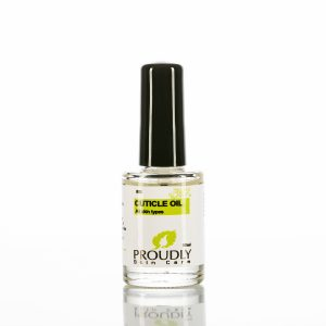 Cuticle Oil 10ml