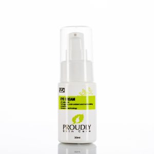 Eye Cream (with liposomes) 30ml
