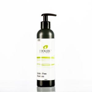 Sulfate Free Shampoo, 250ml