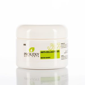 Anti-Cellulite Gel (water based) available in 250g
