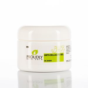 Anti-Cellulite Gel (oil based) 250g