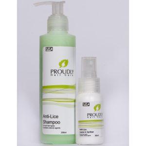 085 Anti Lice Combo 1